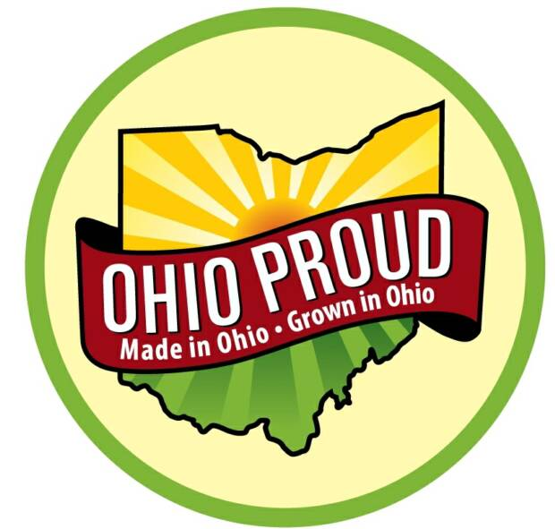 Ohio Proud